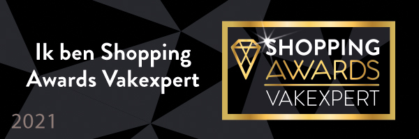 Shopping Award Vakexpert
